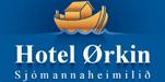 Hótel Örkin