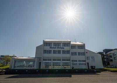 Færeyska sjómanna heimilið í Reykjavík